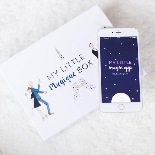 Kanako / My Little Box / Agence Marie Bastille