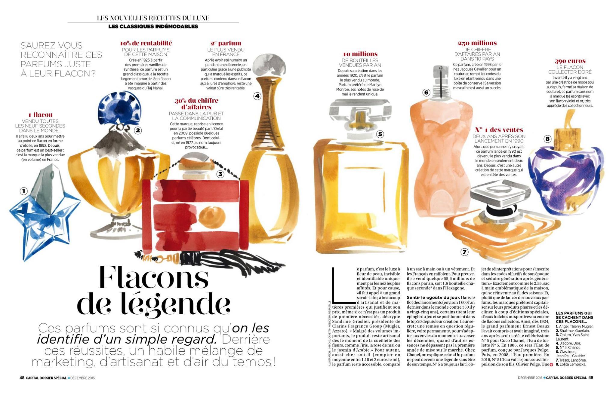 Michel Canetti / Agence Marie Bastille