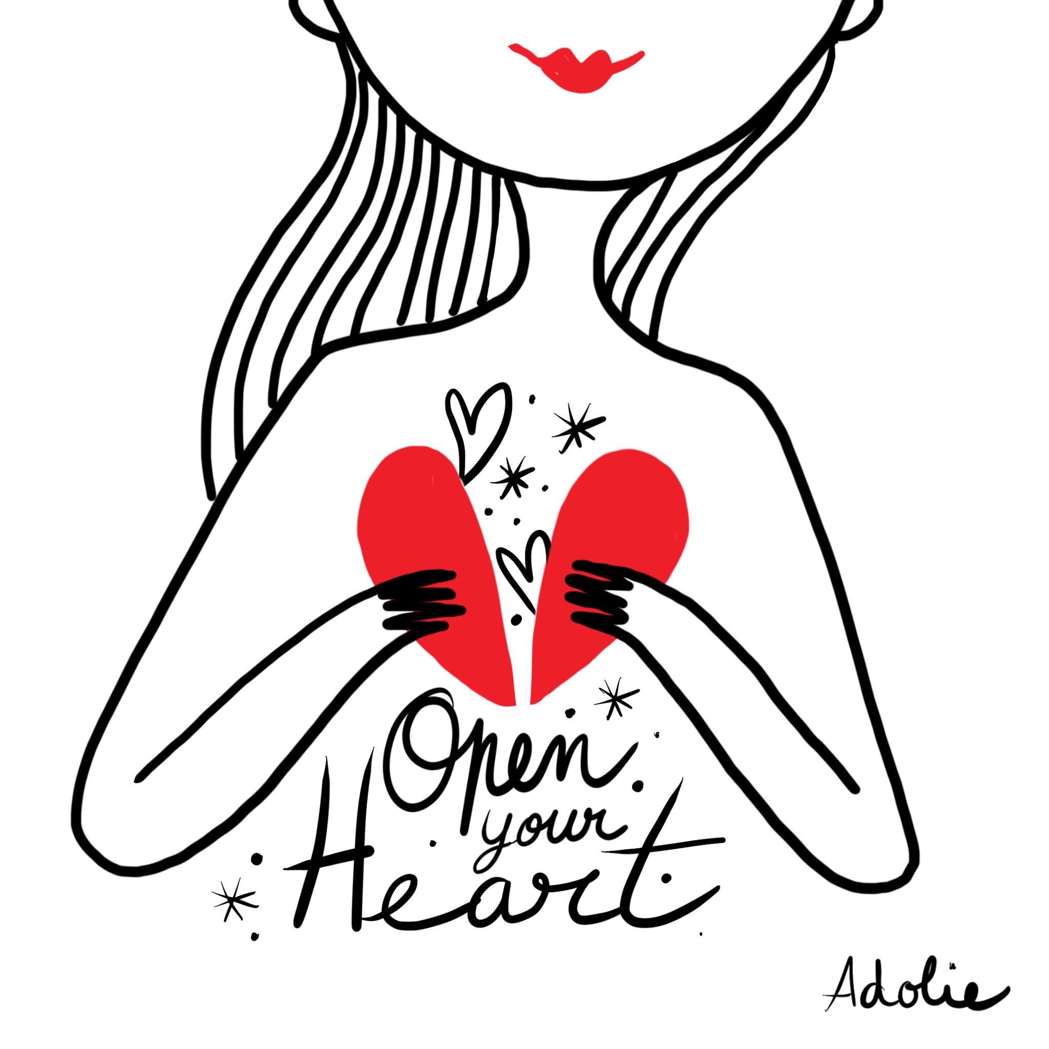 Adolie Day / Agence Marie Bastille