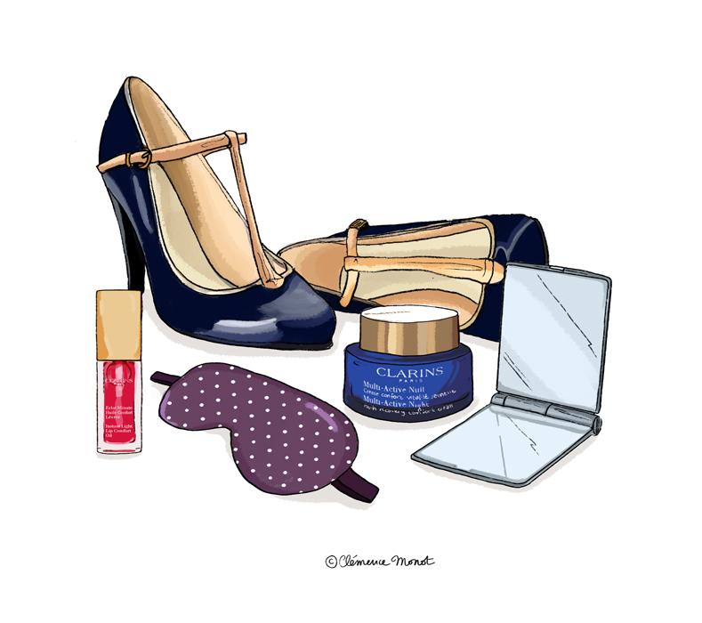 Clemence Monot / Agence Marie Bastille