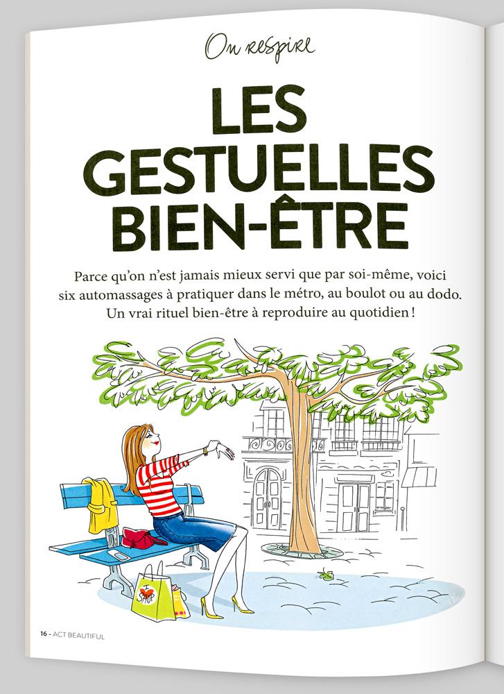 Frédérique Vayssières / Agence Marie Bastille