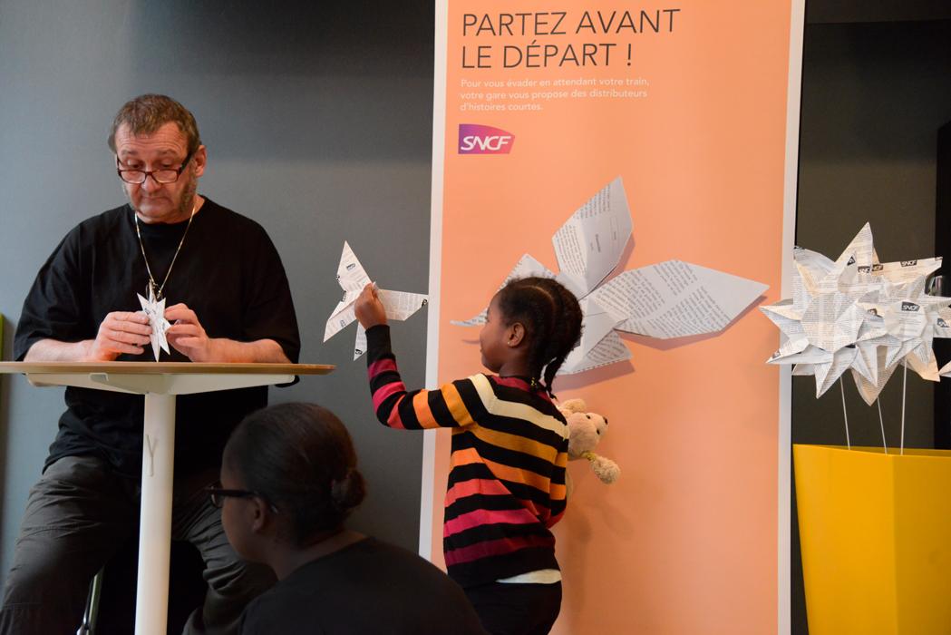 Bertrand Le Pautremat / Agence Marie Bastille