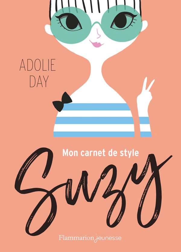 Adolie Day / Agence Marie Bastille