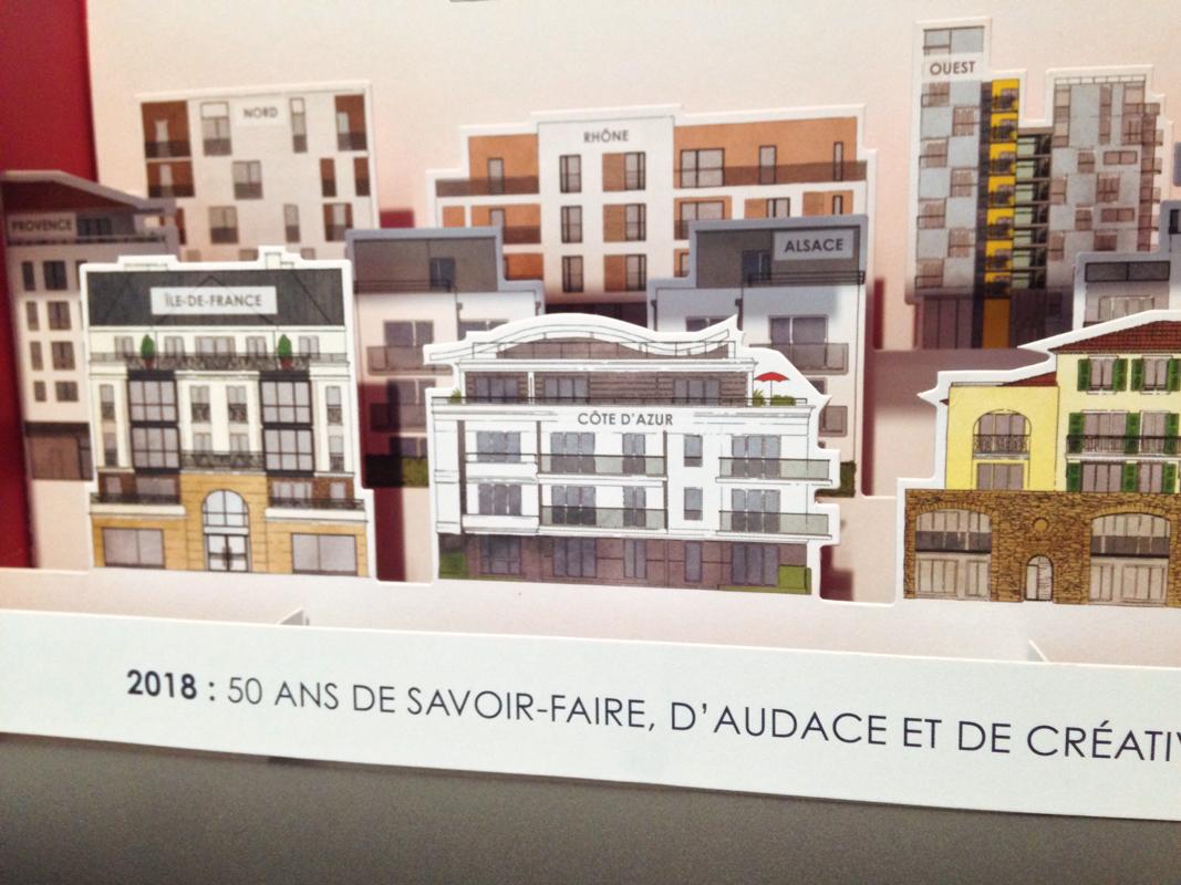 David Lanaspa / Agence Marie Bastille