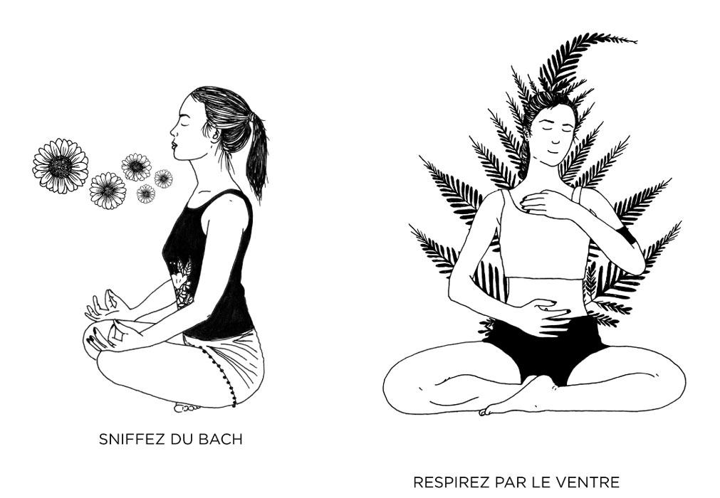Ophélie Dhayere / Agence Marie Bastille