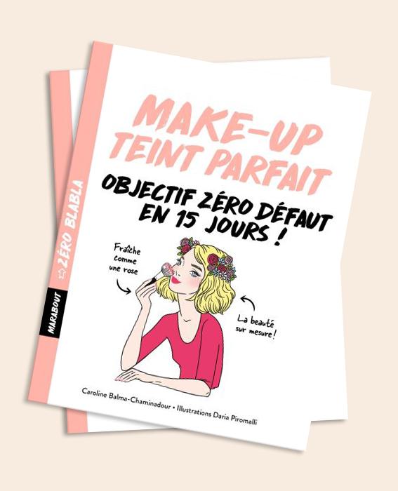 Daria Piromalli / Agence Marie Bastille
