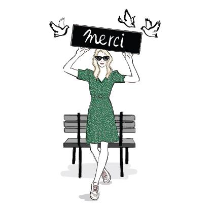 Veronica Collignon / Agence Marie Bastille