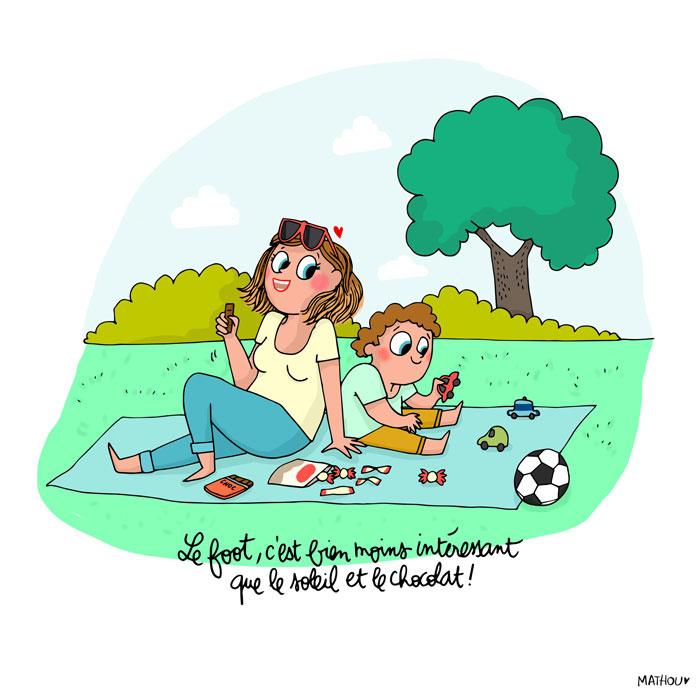 Mathou – Agence Marie Bastille