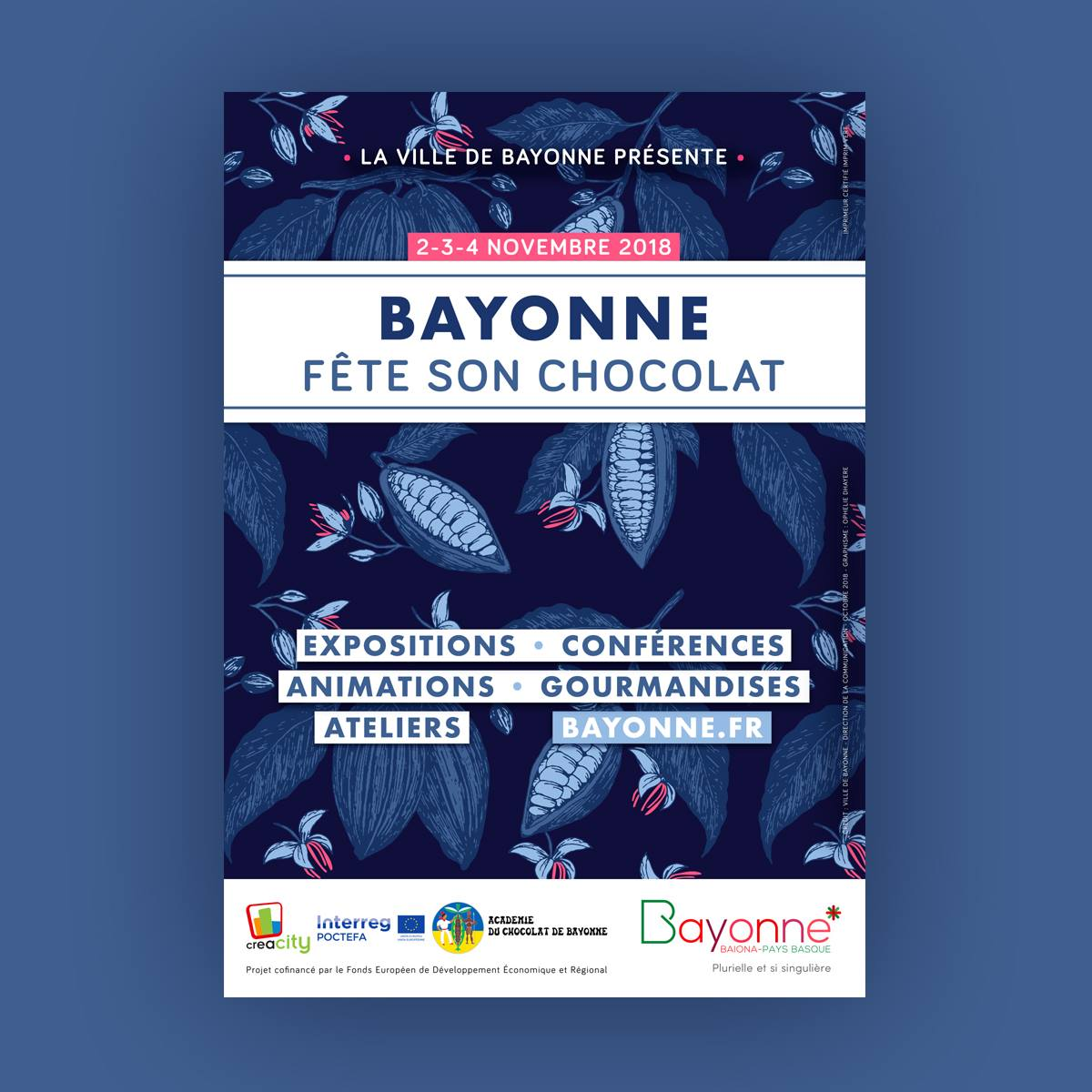 Ophelie Dhayere – Agence Marie Bastille