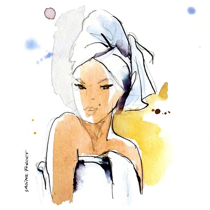 Sabine Forget – Agence Marie Bastille