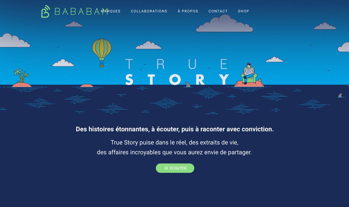 Bertone Studio – Agence Marie Bastille