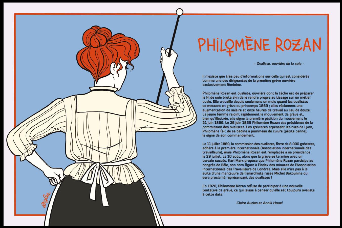 Diglee-Philomene