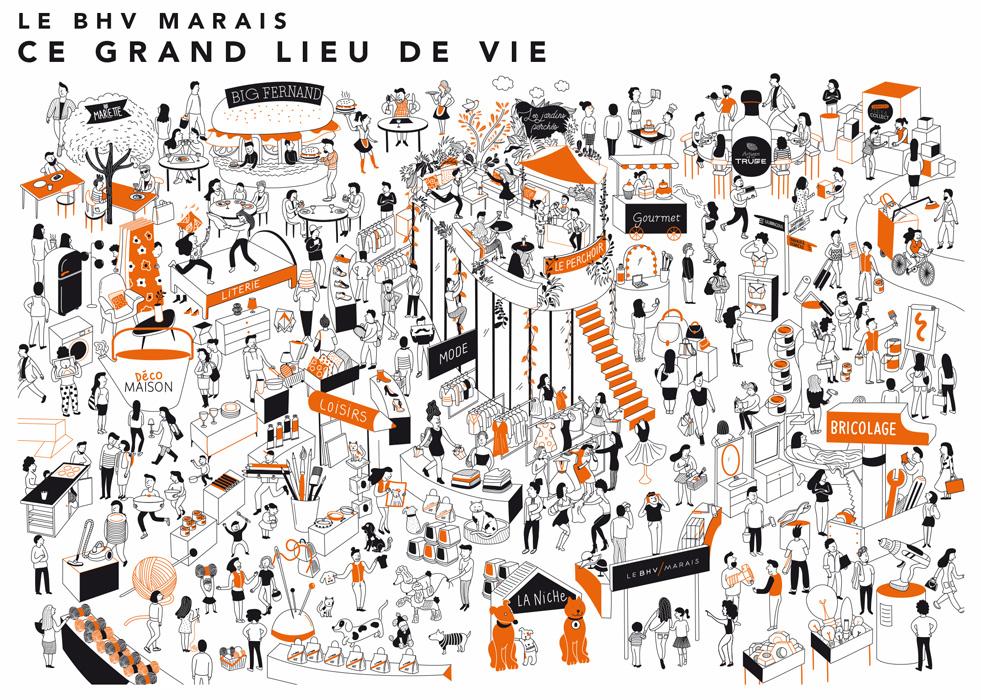Inkie – Agence Marie Bastille