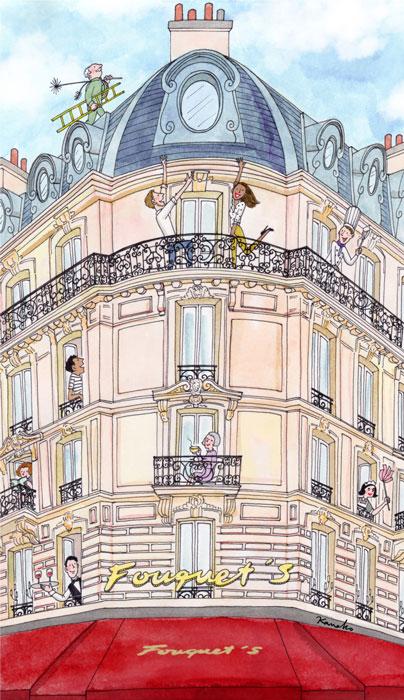 Kanako – Agence Marie Bastille